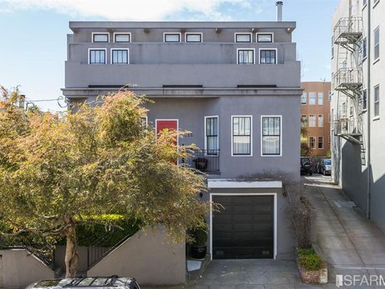 615 Spruce St, San Francisco, CA 94118