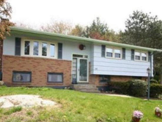 59 Countryside Ln, Norwood, MA 02062