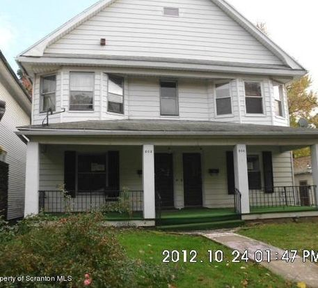 606 Taylor Ave # 608, Scranton, PA 18510