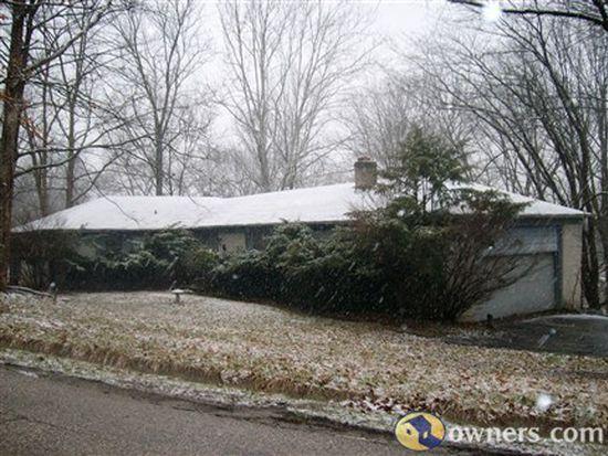 1085 N Woodlawn Dr, West Baden Springs, IN 47469