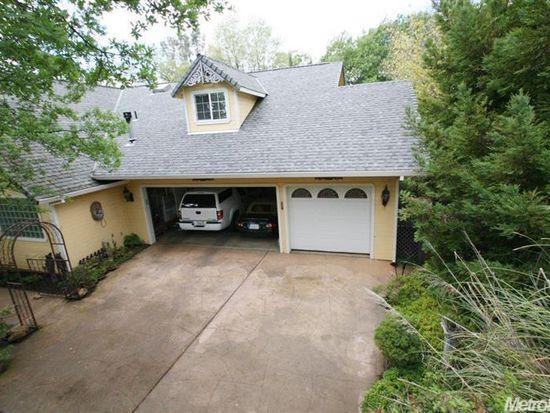 9900 Stoney Ridge Rd, Auburn, CA 95603
