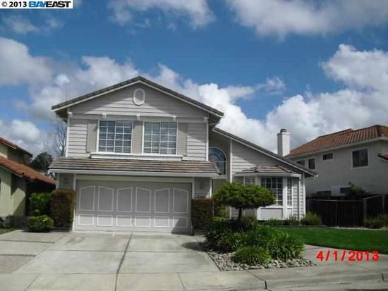 19500 Mount Jasper Dr, Castro Valley, CA 94552