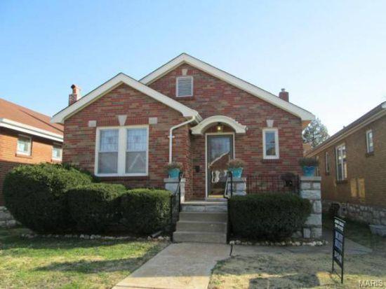 5746 Devonshire Ave, Saint Louis, MO 63109