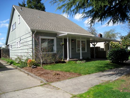 1654 Jefferson St, Eugene, OR 97402