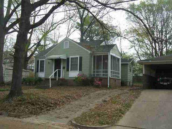 3316 Oxford Ave, Jackson, MS 39216