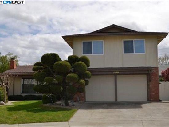 1360 Kathy Ct, Livermore, CA 94550