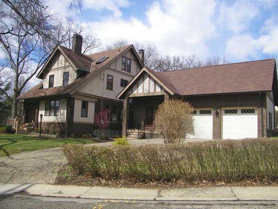 1 Canterbury Rd, Pittsburgh, PA 15202