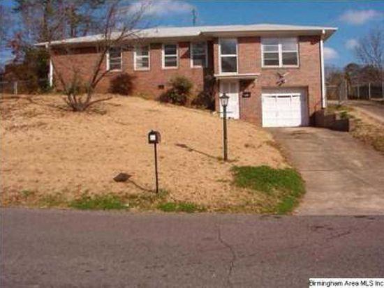 1041 Glen Oak Dr, Fairfield, AL 35064