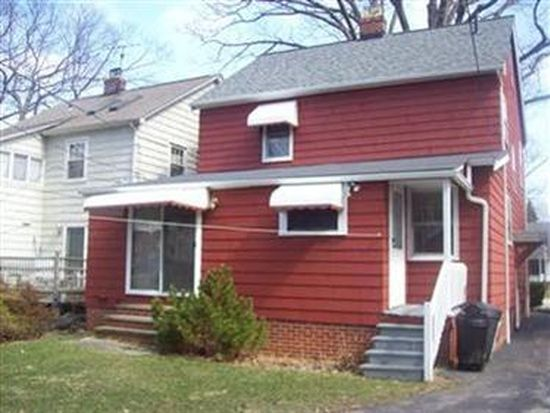 1134 Plainfield Rd, Cleveland, OH 44121