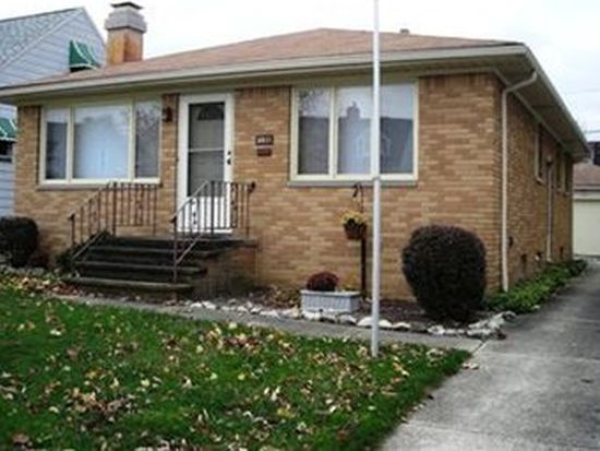6811 Orchard Ave, Parma, OH 44129