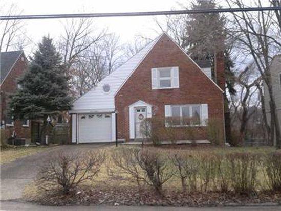 716 Highview Rd, Pittsburgh, PA 15234