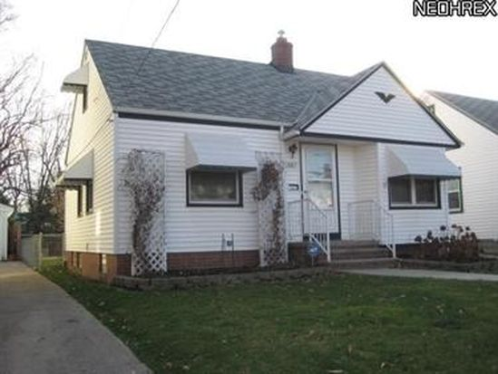 10817 Peony Ave, Cleveland, OH 44111