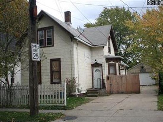 3305 W 30th St, Cleveland, OH 44109