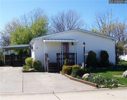 431 Sandtrap Cir, Painesville, OH 44077