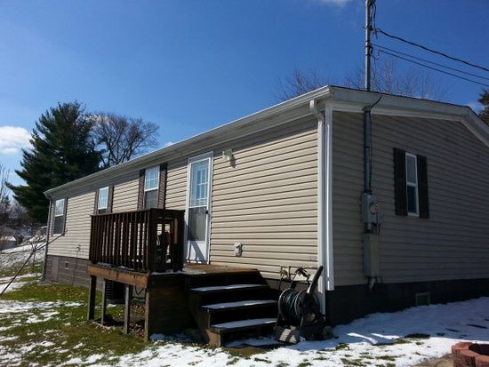 210 North Ave, Oak Hill, WV 25901