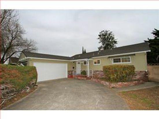 772 Coakley Dr, San Jose, CA 95117