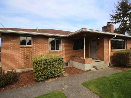 4208 SW 102nd St, Seattle, WA 98146