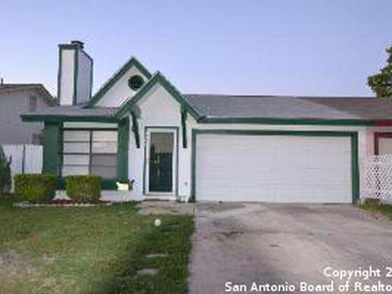 9611 Bratton Dr, San Antonio, TX 78245
