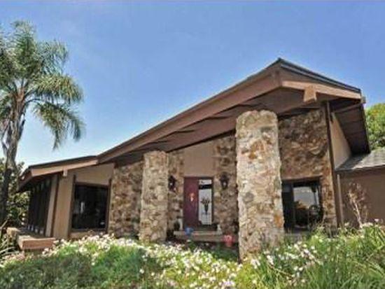 2410 Crestview Estates Pl, Escondido, CA 92027