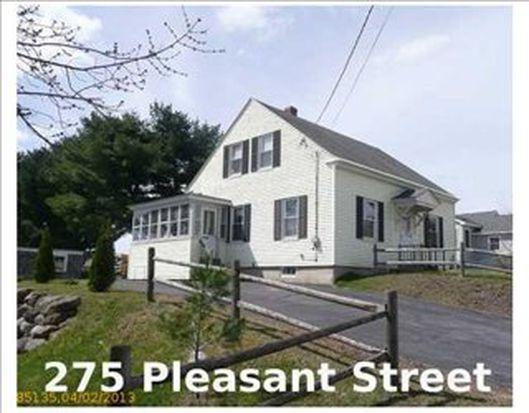 275 Pleasant St, Lewiston, ME 04240