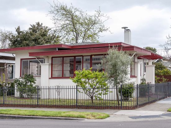 600 Pacific Ave, Alameda, CA 94501