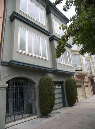 1342 Francisco St, San Francisco, CA 94123
