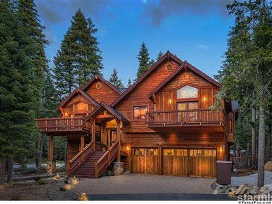 2241 Dundee Cir, South Lake Tahoe, CA 96150