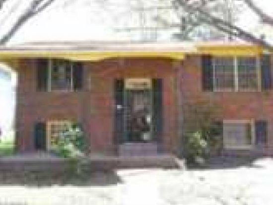 2007 Rose Ave, Richmond, VA 23222