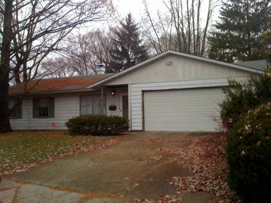 8902 E 35th St, Indianapolis, IN 46226