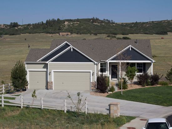 4950 Fawn Ridge Way, Castle Rock, CO 80104