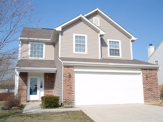 13210 Westwood Ln, Fishers, IN 46038