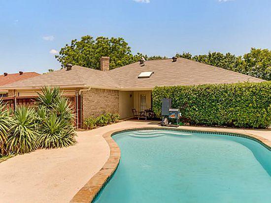 2305 Woodrow Way, Rowlett, TX 75088