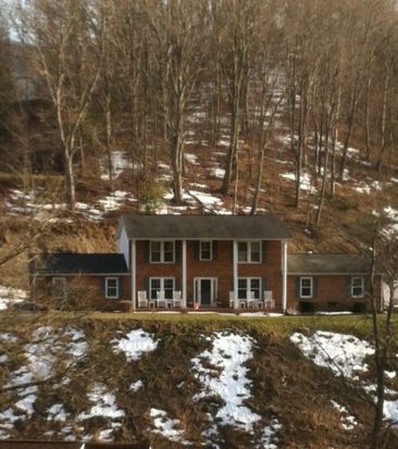 229 Winter Creek Dr, Bluefield, VA 24605