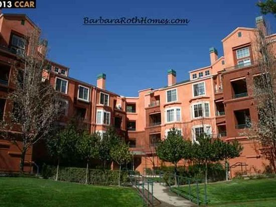 260 Caldecott Ln UNIT 314, Oakland, CA 94618