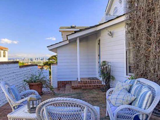 3125 Edith Ln, San Diego, CA 92106