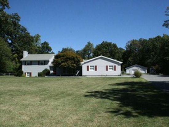 5101 Glenvar Heights Blvd, Salem, VA 24153