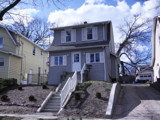 85 Edison Ave, Nutley, NJ 07110