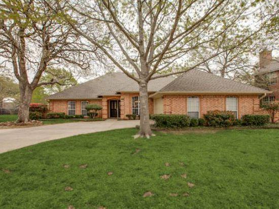 1431 Hidden Oaks Cir, Corinth, TX 76210