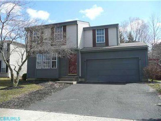 1584 Jupiter Ave, Hilliard, OH 43026