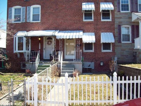 5219 4th St, Baltimore, MD 21225