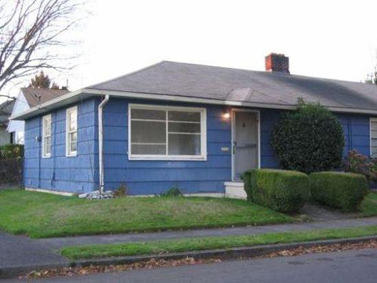 1124-1126 NE Wygant St, Portland, OR 97211