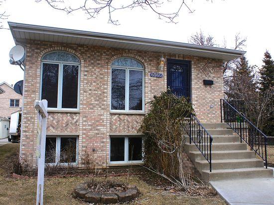 6560 W Henderson St, Chicago, IL 60634