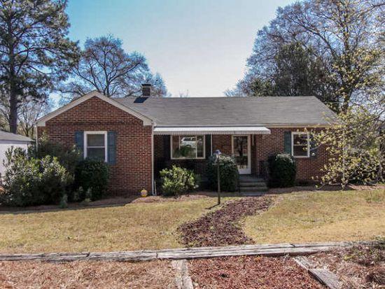 832 Heard Ave, Augusta, GA 30904