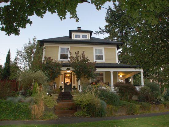 3001 N Willamette Blvd, Portland, OR 97217