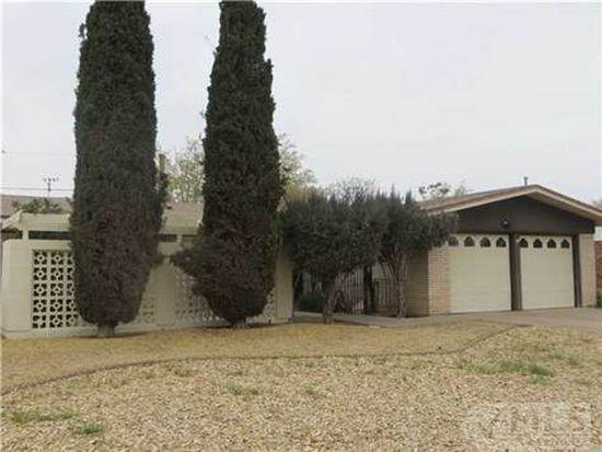 3009 Brandwood Ct, El Paso, TX 79925