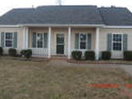 6411 Pence Grove Rd, Charlotte, NC 28215