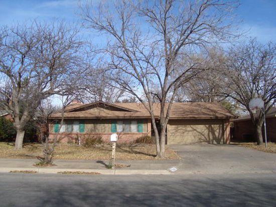 5006 57th St, Lubbock, TX 79414
