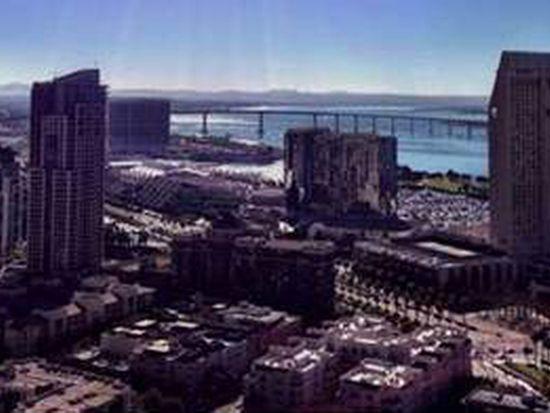 700 W E St UNIT 3804, San Diego, CA 92101