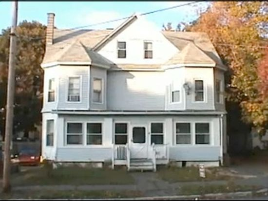 36 Henry Ave, Pittsfield, MA 01201