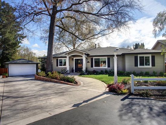 10 Hillview Ter, Walnut Creek, CA 94596